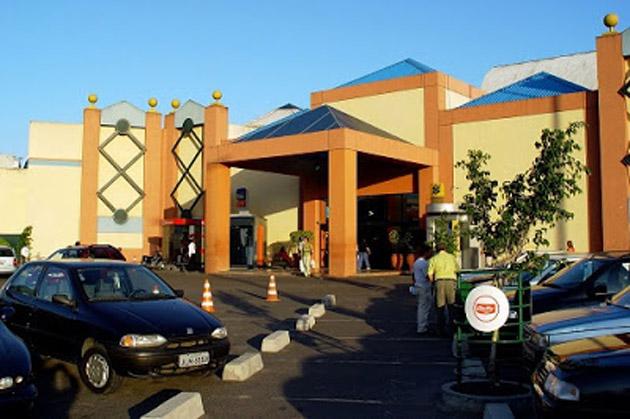 Itabuna: Ladrões roubam R$ 120 mil em joalheria no Shopping Jequitibá