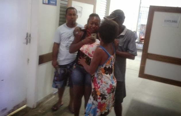 Ipiaú: Criança de 02 anos morre afogada em caixa d´água no quintal de casa