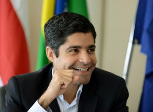 Pesquisa aponta Neto como prefeito mais bem avaliado do Brasil