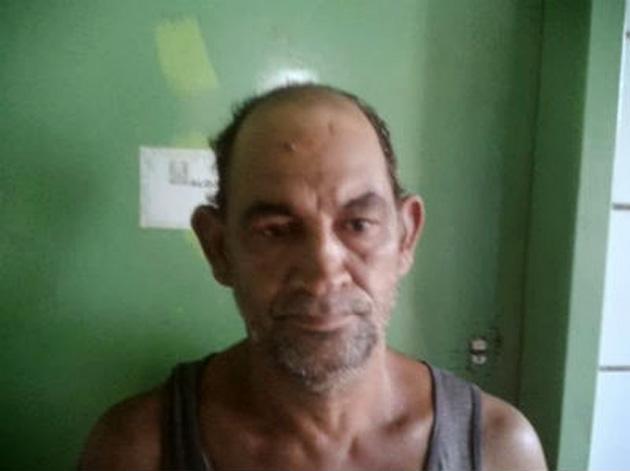 Um homem foi preso acusado participar de uma chacina que vitimou quatro pessoas da mesma família em Ipiaú.
