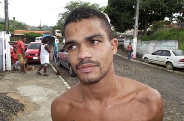 Ubaitaba: Jovem da Ruinha é assassinado logo opós fugir do Hospital