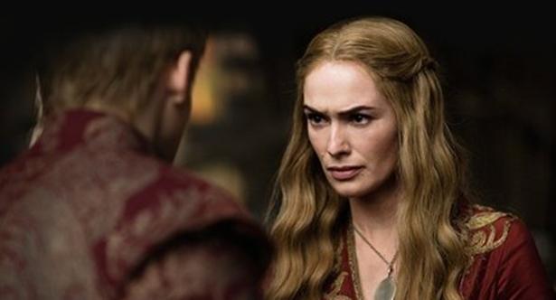 Cena de nudez barra gravações de Game Of Thrones 26 de