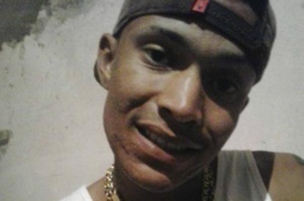 Funkeiro MC Guizinho é morto a tiros em Porto Alegre.