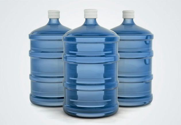 Garrafões de água serão vendidos com selo fiscal obrigatório na Bahia