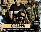 Garanta agora pela internet o seu ingresso para os Shows do Rappa e Natiruts em Itacaré