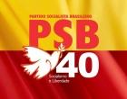 PSB poderá escolher novo candidato à Presidência em até 10 dias