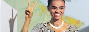 Dilma e Marina empatam em pesquisa do Datafolha