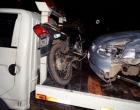 Ipiaú: Motociclista morre após colidir em dois carros na BR-330