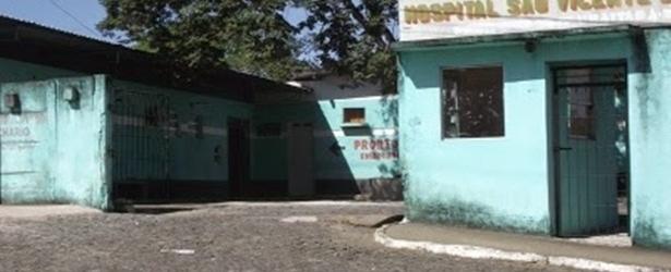 Funcionários do Hospital de Ubaitaba paralisam atividades no final de semana por atraso salarial.