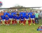 INTERMUNICIPAL: Seleção de Ubaitaba recebe Ipiaú no Mirandão em busca de sua classificação