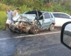 Acidente na br 101, próximo a Travessão, deixa vítima fatal de Ibirapitanga