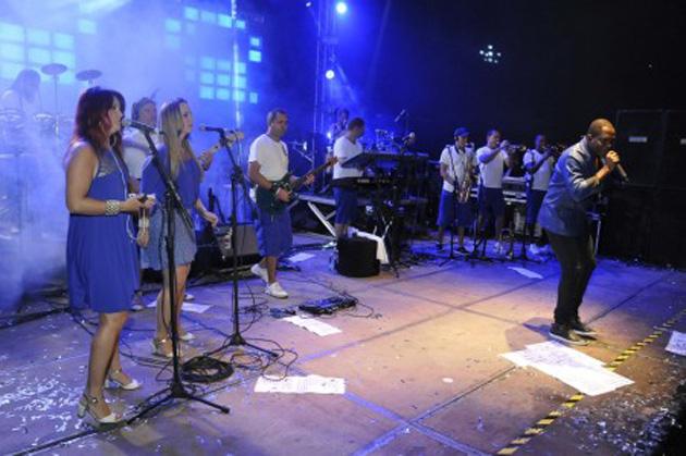 Ubatã: Trio da Huanna e Araketu animam evento de aniversário do município