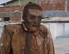 Corpo de homem enterrado há 10 anos em Poções é encontrado em ótima conservação