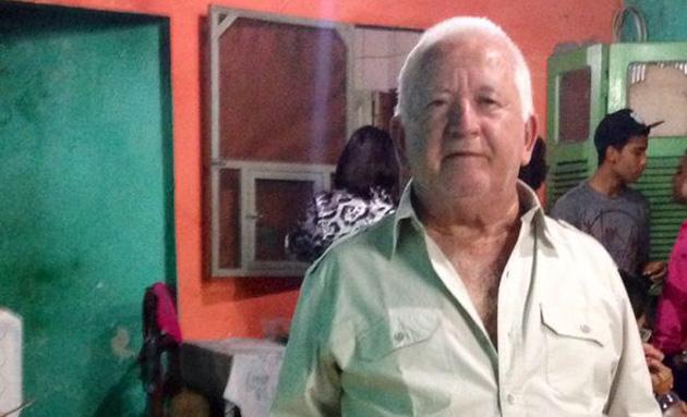Ubaitaba: Gildásio do Bar é baleado em tentativa de assalto na noite desta segunda-feira (08)