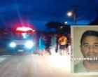 Caminhão atropela e mata motociclista em Itabuna