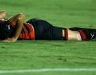 Vitória perde em casa para o líder Cruzeiro, mas segue fora do Z4