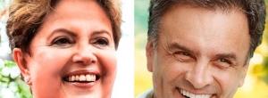 Dilma e Aécio fazem acordo no TSE para acabar com ataques no horário eleitoral