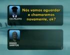 Áudio revela dez tentativas de chamar co-piloto antes de acidente de Eduardo Campos