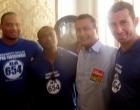 Movimento Popular Pró-Taboquinhas se reúne com Rui Costa