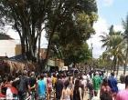 Enterro de Fabão leva multidão às ruas de Itacaré
