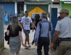 Duas pessoas já foram levadas para delegacia de Ubaitaba por crime eleitoral