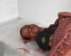 Mais um homicídio em Aurelino Leal; homem quase teve cabeça decepada
