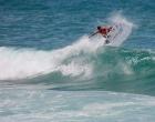 Confira como ficou o ranking do surf após o campeonato de Itacaré