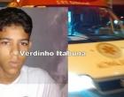 """""""Sempre dei conselhos"""", diz pai de adolescente morto com requintes de crueldade em Itabuna"""