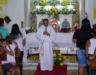 Padre de Ituberá que foi baleado em assalto morre no hospital em Salvador