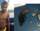 Polícia tira Perigo de circulação em Camamu na Bahia
