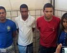 Itabuna: Estudante de direito é preso por envolvimento no tráfico de drogas