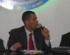 Vereador Ricardo se reelege presidente da Câmara em Aurelino Leal