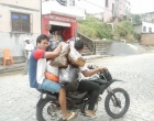 População de Aurelino Leal e Ubaitaba se unem para ajudar Poço Central