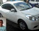 Enteado de comerciante de Ubaitaba é preso com carro roubado pela segunda vez
