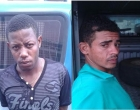 Ubaitaba: Dois homens foram presos pela Polícia na noite deste domingo (25)