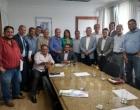 Ciapra realiza reunião de alinhamento político institucional com a Seplan
