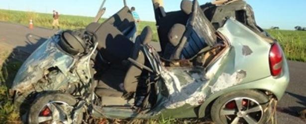 Vereador de 21 anos sobrevive a acidente que deixou 2 mortos na BA