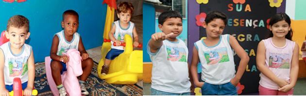 Matricule seu filho na Escola Estação Criança. Matrículas já estão abertas!