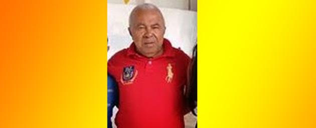 Ex-vereador de Barra do Rocha é encontrado enforcado