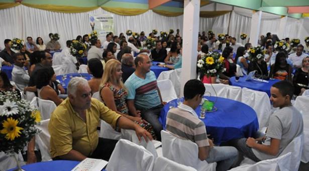 Contagem regressiva para o evento mais esperado do ano: Prêmio Melhores do Ano da RV PROMOÇÔES E EVENTOS.