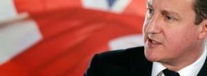 Primeiro-ministro britânico sofre trote em residência oficial e segurança será revista
