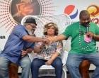 'Adoro participar dessa diversidade cultural' diz Alcione sobre Festival de Verão