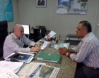 Ubatã: Wesley solicita e Seinfra autoriza implantação de energia elétrica no Uruçu