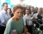 Dilma Rousseff diz que governo faz esforço por fim da greve dos caminhoneiros