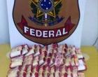 Advogado é preso com R$ 133 mil em notas roubadas no aeroporto de Salvador