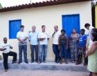 Ibirataia: Programa Municipal Moradia Digna beneficia família carente de Tesourinhas