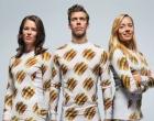 McDonald's lança linha de roupas com estampa do Big Mac