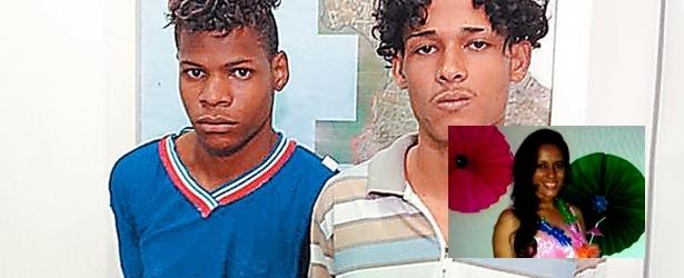 """""""Acabou com a família"""", diz tio de mulher morta a facada durante assalto em Periperi"""