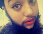 Inglesa abandona depilação e faz campanha antibullying
