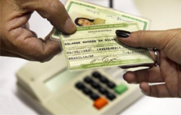 Ubatã/Ibirapitanga: 408 eleitores estão em situação irregular na Justiça Eleitoral